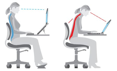 Beneficios de la higiene postural