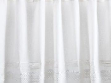 Como limpiar cortinas de baño