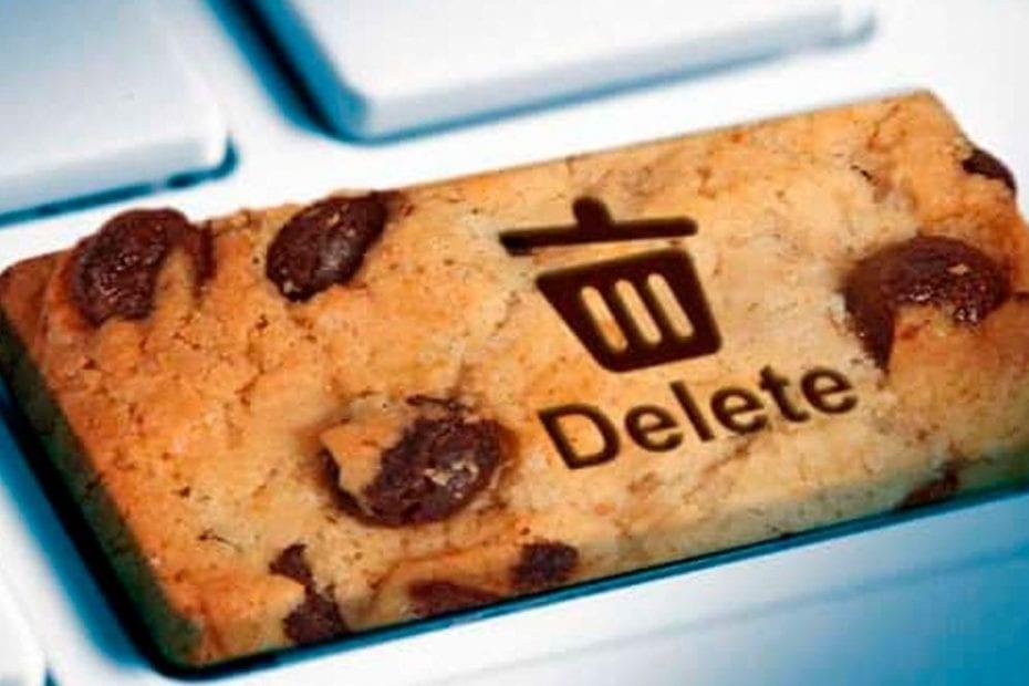 Como limpiar de cookies el ordenador