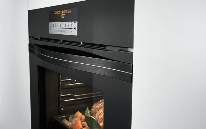 Como limpiar el ventilador del horno