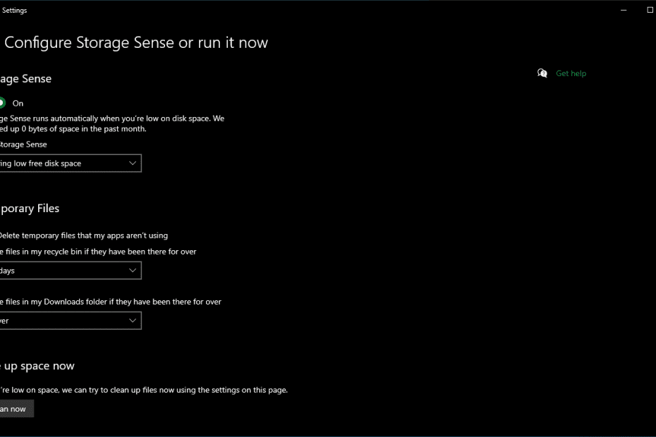 Limpiar pc windows 10 gratis