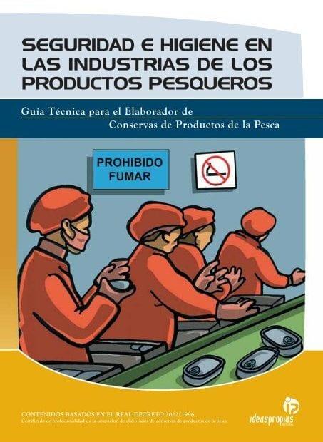 Medidas minimas de seguridad e higiene en una fabrica